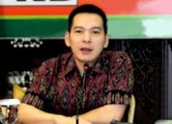 Daniel Johan: Seribu Persen PKB Dukung Gus Dur Jadi Pahlawan Nasional