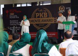 Ketua FPKB: PKB Movie Award 2017 Untuk Tanamkan Ideologi Pancasila