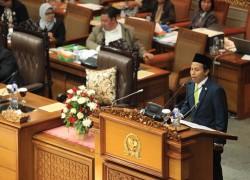 Harga Minyak Mentah Turun, Syaikhul Islam Minta Pemerintah Turunkan Harga BBM