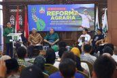 Gus Muhaimin: Prospek Masa Depan Kita adalah Menjadi Sumber Pangan Dunia