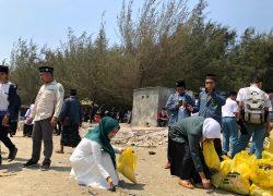 Ratna Juwita Ajak Santri Jadi Penggerak Jaga Lingkungan