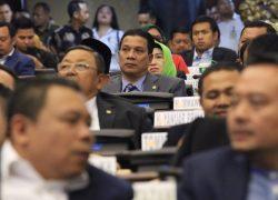 H.Ruslan M Daud : PKB Rumah Rakyat perlu jadi Komitmen Bersama