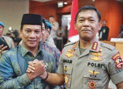 Anggota DPR FPKB Asal Aceh Siap Kawal Program Kapolri