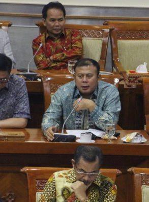 Komisi III Dorong Kejagung Aktif Awasi Kebocoran Pendapatan Negara