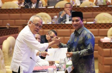 Aceh Provinsi Miskin Ke – Enam, Komisi V Minta Pembangunan Berkeadilan Ke PUPR