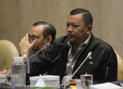Komisi V Minta Mendes Naikan Anggaran BUMDES