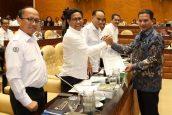 HRD : Apresiasi Kinerja Kementerian Desa PDTT Capaian Lampaui Target