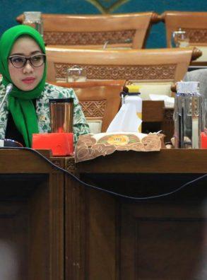Iya Juwita: Jangan Biarkan Kartel Minyak Permainkan Ekonomi Indonesia