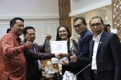Ibnu Multazam: Perubahan UU Tentang ASN Jamin Kepastian Status Tenaga Honorer dan Kontrak
