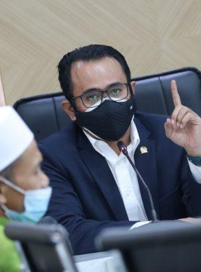 Heru: Tindak Keras Pelaku Kekerasan Pada Santri