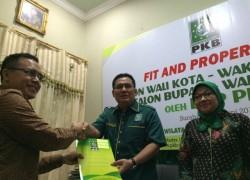 PKB Gelar Fit And Proper Test Calon Kepala Daerah di Jawa Timur