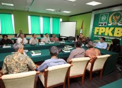 Nelayan Banten Adukan Menteri Susi ke Fraksi PKB