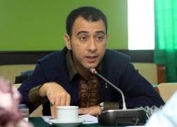 Nasim Khan: Negara Harus Ikut Jamin Keamanan Jual Beli Online