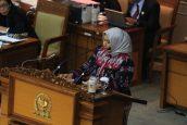Pemandangan Umum Fraksi PKB Atas RAPBN Tahun Anggaran 2018 Beserta Nota Keuangannya