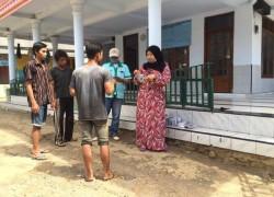 Ninik Siapkan Pos Antisipasi Gunung Raung 'Meraung'