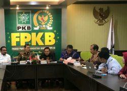 Konflik dengan PTPN II, Petani Simalingkar Mengadu ke FKB