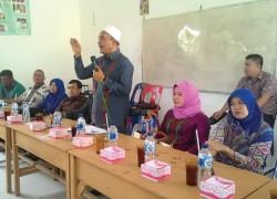 Marwan Dasopang Ingatkan Anak Muda Terkait MEA
