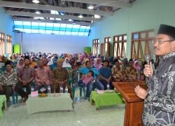 Jazil: Sikap Moderat Kunci Menjaga Kebhinnekaan Indonesia
